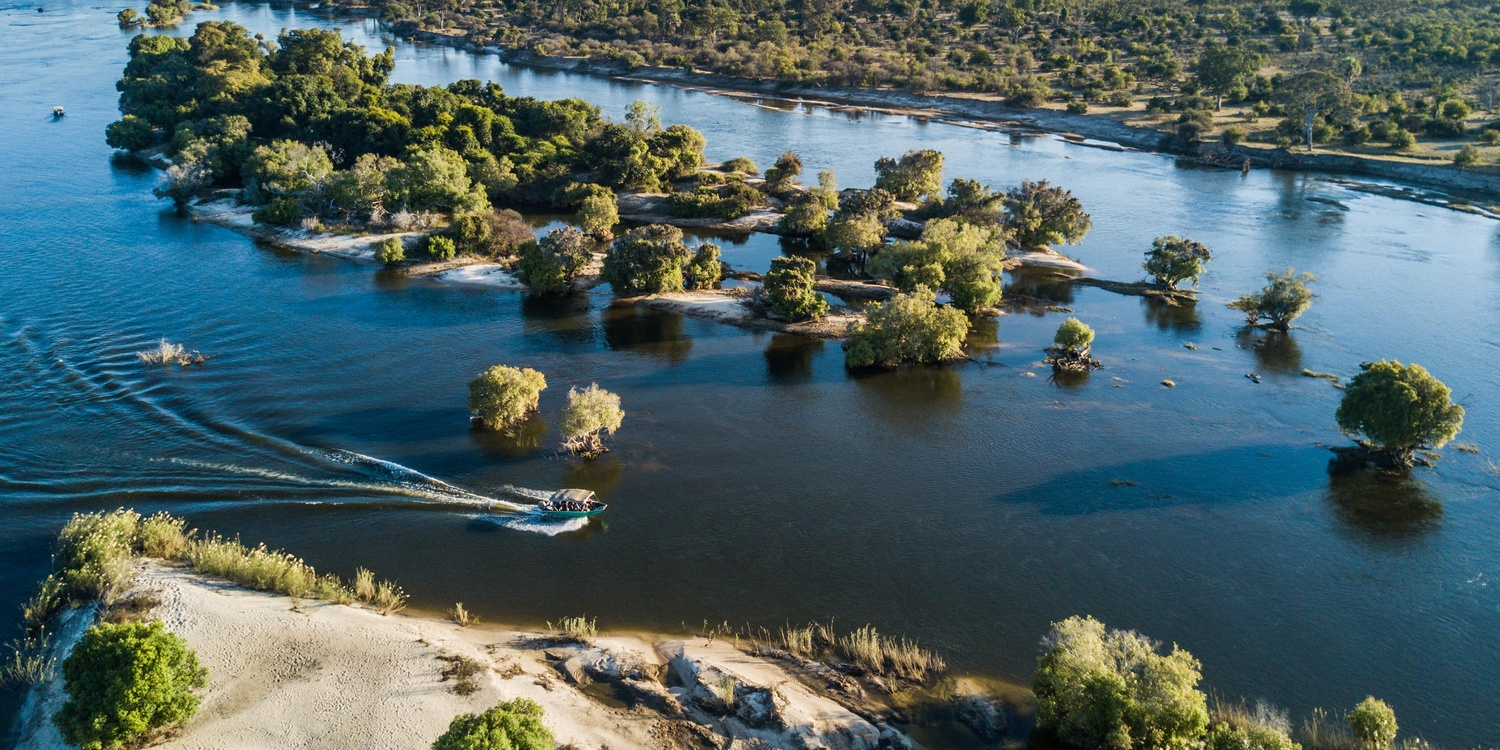 SOUL OF THE ZAMBEZI
