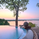 Savour the natural beauty all around you at The River Club - Zambia