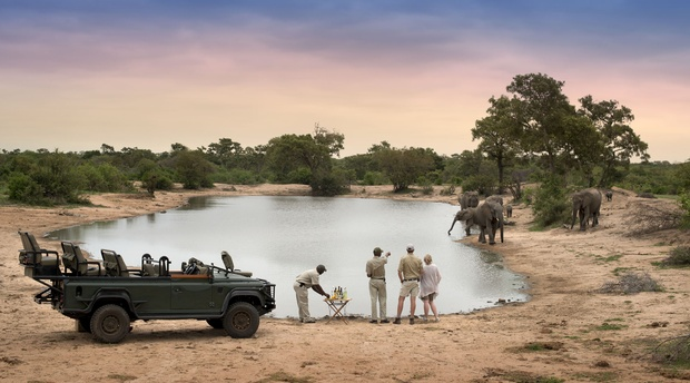 The best of Africa - what to see and do