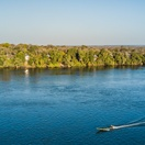 A river adventure near Victoria Falls at The River Club