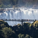 Victoria Falls - accommodation and activities